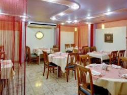 "Ресторан ""Форте-пьяно"""