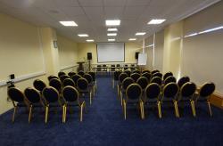 Конференц-зал Сириус